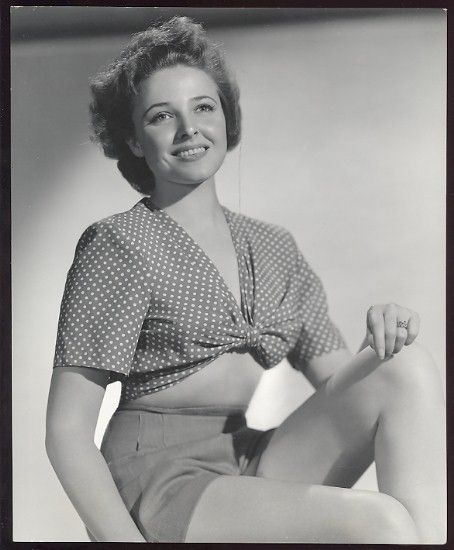 laraine day biografia