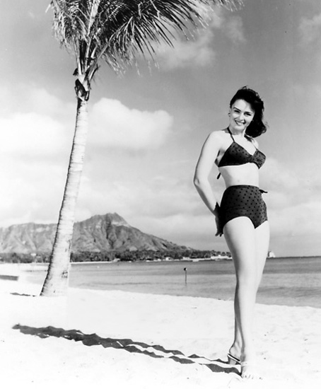 Sexy Swimsuit Donna Reed  naked (92 images), Facebook, cleavage
